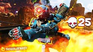 INSANE 25 Kill Pathfinder Game!