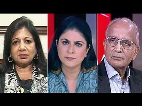 The NDTV Dialogues: Make in India - Liberalising labour laws