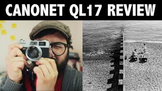 Why getting a Canonet QL17?