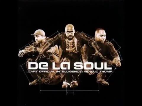 De La Soul - Phife Dawg