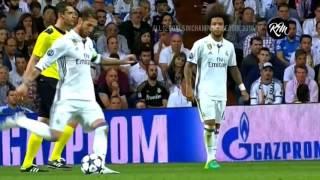 Cristiano Ronaldo  Vua phá lưới Champions League 2016 17
