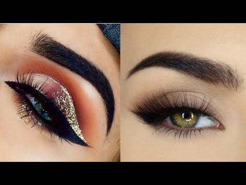 Eye Makeup Tutorial For Beginners   Beginner Eye Makeup Tips & Tricks**2