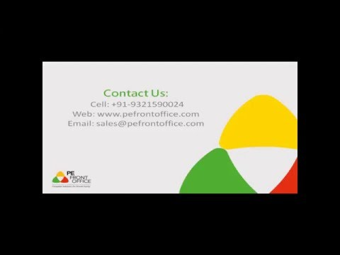 private equity management software, private equity accounting software