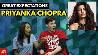 "download lagu Priyanka Chopra ""exotic"" • Great Expectations gratis"