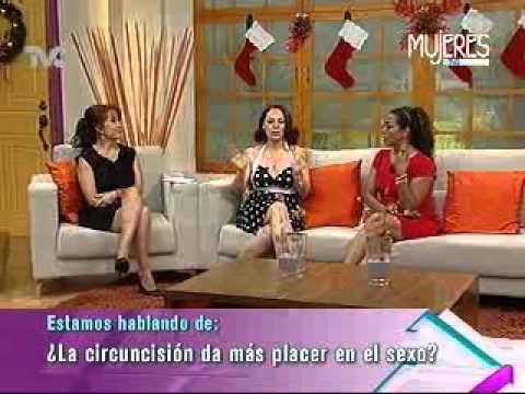 ¿La Circuncisión Da Más Placer? (METVC)