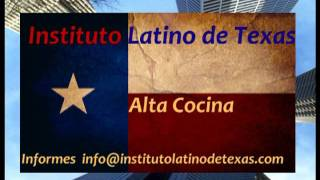 Instituto latino de Texas