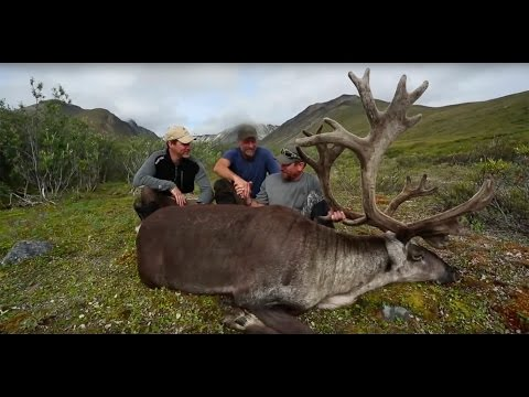 Alaska On Edge Pt 1: Magnum TV 2014 Episode 17