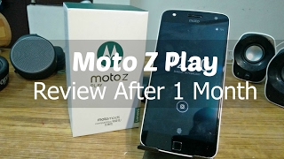 best phone under 25000? Moto Z Play review after 1 month, final verdict episode-17