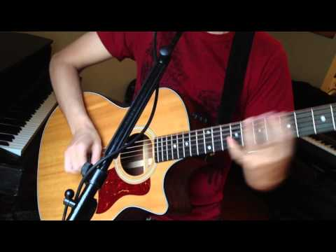 Song 152: Memphis, Tennessee (Chuck Berry) - Accoustic Guitar and Vocal cover