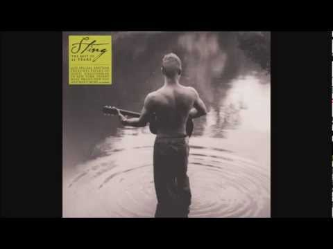 Sting - The Best of 25 Years (Full Album CD1 y CD2)