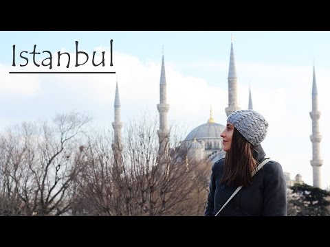 Travel: Istanbul