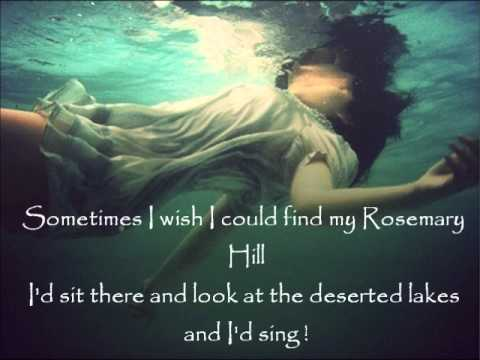 First Aid Kit - The Lion's Roar ( Lyrics ) video
