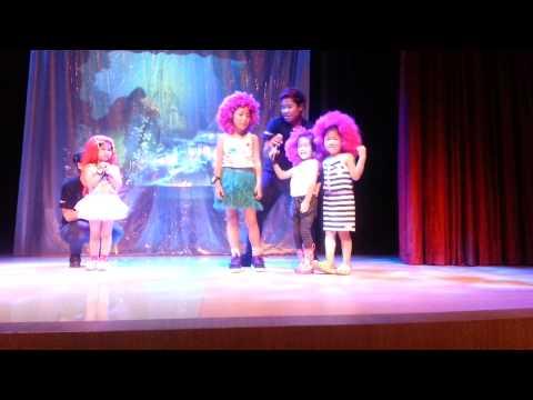 KidZania Bangkok  – KidZania's Theatre