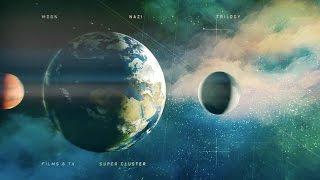 Journey Through The Iron Sky Universe