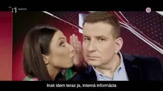 """OTO 2018 - Publicisti """"rapuju"""" Kristína Kövešová"""
