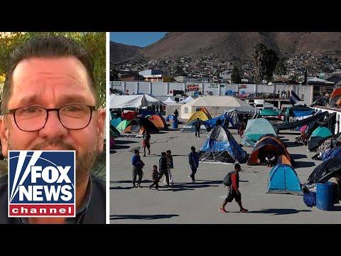Tijuana official: Caravan costs city up to $40K per day