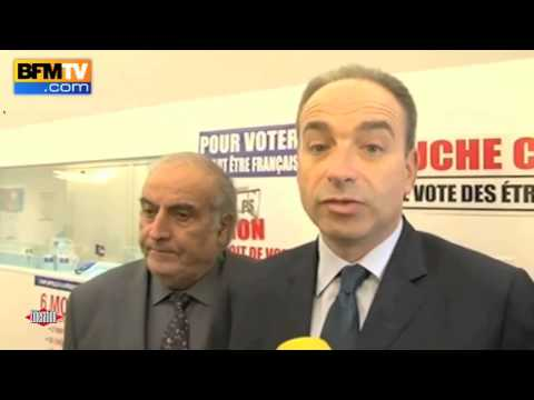 Parodie du libdub UMP par le journal Libration  l'occasion des lections internes de l'UMP