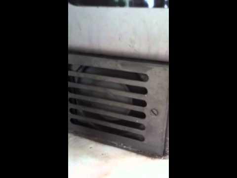 Regelaar ventilator