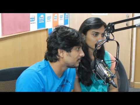 Jai Bajrangbali | Sindhu Lokanath and Ajay Rao at Radio City Bangalore