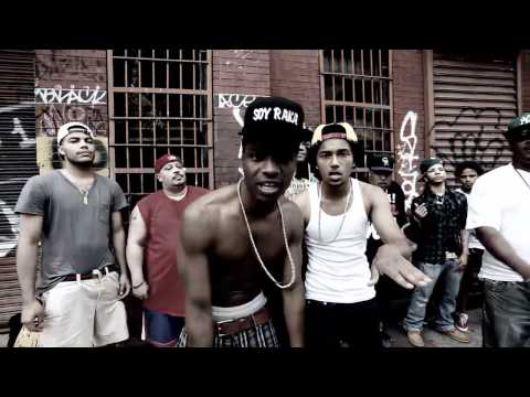 Los Rakas - Kalle (Official Music Video)
