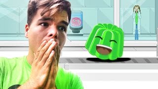 WE HAVE A PROBLEM.... (Jelly Inc.)