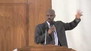 08. Randy Skeete - The Missing Piece (South Africa) 29 Mar 2013