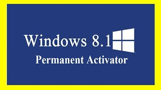 Easy trick Activate Windows 8.1 Pro in 1 MINUTE