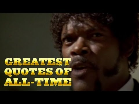 100 Greatest Samuel L. Jackson Quotes video