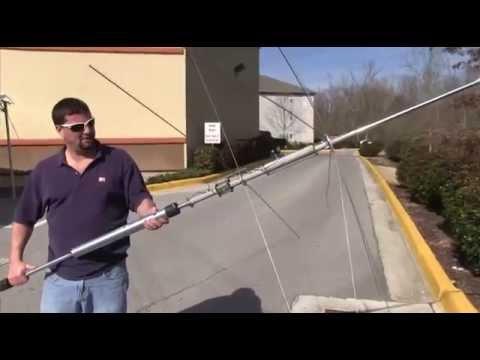 Cushcraft R9 Vertical Antenna