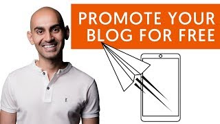 How to Promote Your Blog Without Paid Ads   5 Sneaky Ways to Explode Your Blog Traffic!