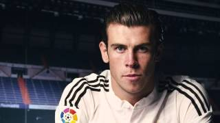 11 contre Ebola | Gareth Bale