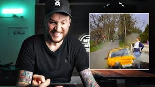 Photographer Reacts to CRINGEY PHOTOGRAPHY FAILS!!!