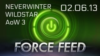 The Force Feed - The Next Xbox Always Online?