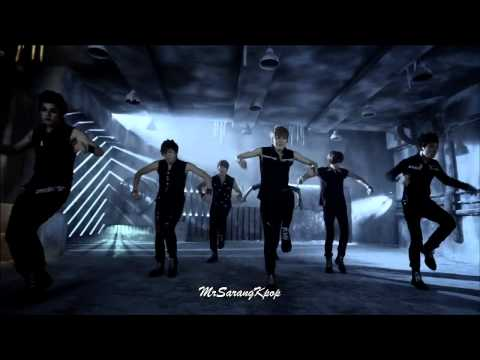 2011 Kpop September Mashup MV [HD]
