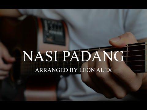 (Kvitland) NASI PADANG - Fingerstyle Guitar Cover