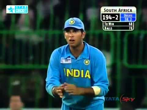 Best Cricket Finish video