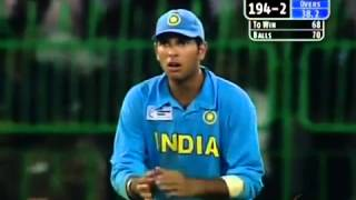 best cricket finish