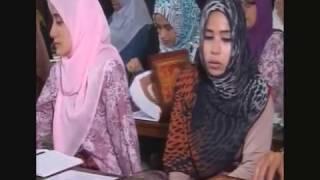 Syi'ah Indonesia - Ust. Abdullah Hinduan - Pengajian Fathimiyah (Episode 29)