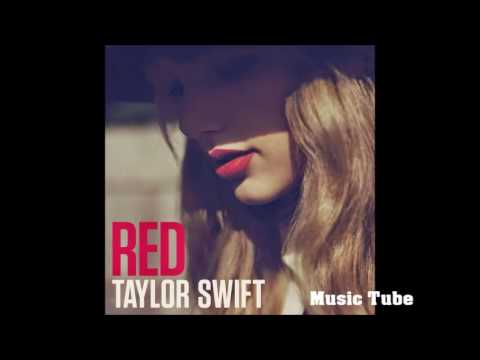 Taylor Swift - I Knew You Were Trouble (Audio)