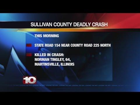 Sullivan County Fatal Accident