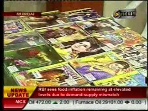 Marathi Diwali Ank Parampara