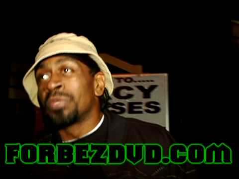 ForbezDVD.com Exclusive- Jaz O Wishes Jay-Z A Happy Birthday