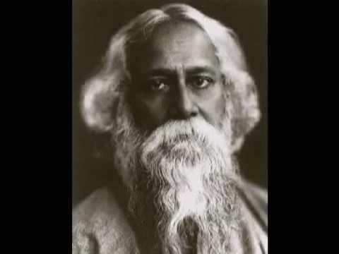 Voice Of Tagore:prosno video