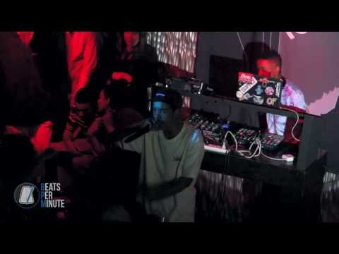 "Earl Sweatshirt  - ""Centurion"" (Live at Element NYC)"