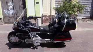 Honda Goldwing GL 1500 cc año 1993
