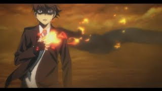Top 20 Action/School/Supernatural Anime