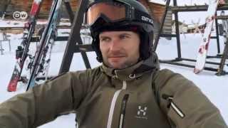 السياحة في سويسرا - قطاع يعاني من صدمة | صنع في ألمانيا