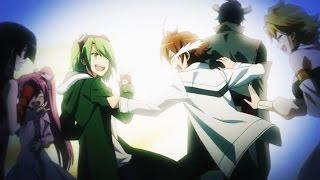 Akame ga Kill! AMV - Without you [HD]