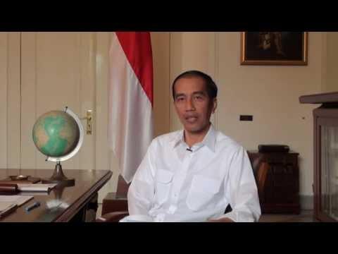 Joko Widodo on Indonesia-Singapore relations