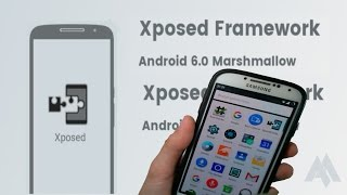 INSTALAR XPOSED INSTALLER + ROOT  || CM13 ANDROID MARSHMALLOW 6.0